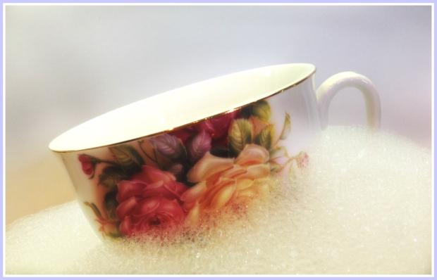 tippy bath