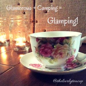 Glamping 1
