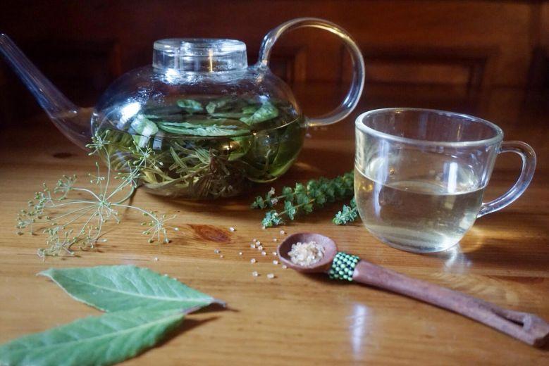 HerbalTea